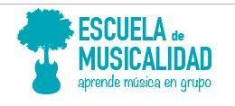 LOGOTIPO ESCUELA MUSICALIDAD